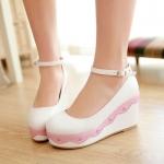 Preorder รองเท้าแฟชั่น 32-43 รหัส Y-9198