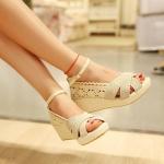 Preorder รองเท้าแฟชั่น สไตล์เกาหลี 34-43 รหัส 9DA-4899