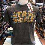 สตาร์วอร์ สีเทา (Starwars logo soldier)