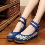 Preorder รองเท้าแฟชั่น สไตล์เกาหลี 34-40 รหัส 57-2485