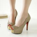 Preorder รองเท้าแฟชั่น สไตล์เกาหลี 32-43 รหัส 9DA-3309
