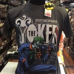 โจกเกอร์ สีเทา (Joker (BMH-364))