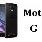 ฟิล์มกระจก Moto G