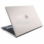 Notebook Dell Inspiron N5459-W561088TH (White)
