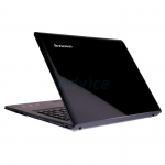 Notebook Lenovo IdeaPad300-80Q600A1TA (Black)