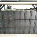 UPS APC 500va