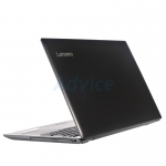 Notebook Lenovo IdeaPad320-81BG001CTA (Black)