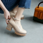 Preorder รองเท้าแฟชั่น สไตล์เกาหลี 33-43 รหัส 55-1315