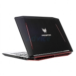 Notebook Acer Predator G3-572-79G6/T013 (Black)