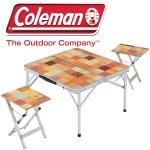 Coleman Natural Mosaic Picnic Set