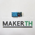 Digital Temperature and Humidity Sensor [DHT11]