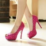 Preorder รองเท้าแฟชั่น สไตล์เกาหลี 34-47 รหัส 9DA-7738