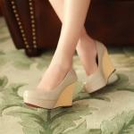 Preorder รองเท้าแฟชั่น สไตล์เกาหลี 34-39 รหัส 9DA-3946