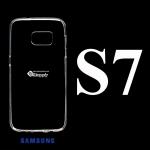 เคส Samsung S7 ซิลิโคน สีใส