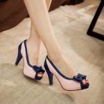 Preorder รองเท้าแฟชั่น สไตล์เกาหลี 32-43 รหัส 9DA-8877