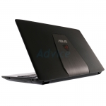 Notebook Asus GL552VX-DM212D (Black)