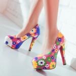 Preorder รองเท้าแฟชั่น สไตล์เกาหลี 32-43 รหัส 9DA-9466