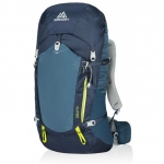 เป้ Gregory Zulu 40L #M Navy Blue