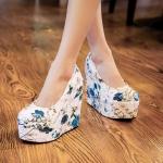 Preorder รองเท้าแฟชั่น สไตล์เกาหลี 32-43 รหัส 9DA-0762