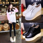Preorder รองเท้าแฟชั่น สไตล์เกาหลี 32-43 รหัส 9DA-5663