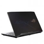 Notebook Asus ROG Scar GL503VS-EI034T (Black)