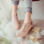 Preorder รองเท้าแฟชั่น สไตล์เกาหลี 32-43 รหัส A8-1517