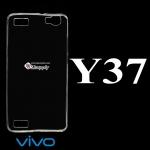 เคส Vivo Y37 ซิลิโคน สีใส