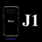 เคส Samsung J1 ซิลิโคน สีใส