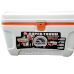 ใบสุดท้าย กระติกเก็บความเย็น IGLOO SUPER TOUG WHT 54 QT