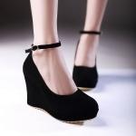 Preorder รองเท้าแฟชั่น สไตล์เกาหลี 33-43 รหัส 9DA-2345
