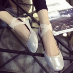 Preorder รองเท้าแฟชั่น สไตล์เกาหลี 32-43 รหัส 9DA-9792