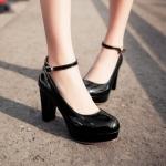 Preorder รองเท้าแฟชั่น สไตล์เกาหลี 32-43 รหัส 9DA-9571