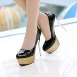 Preorder รองเท้าแฟชั่น สไตล์เกาหลี 32-43 รหัส 9DA-4777