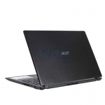 Notebook Acer Aspire A315-51-37AD/T012 (Black)