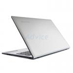 Notebook Lenovo IdeaPad300-80Q700LDTA (Silver)