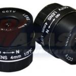 WLB001 : Lens for Fix Camera