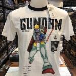 กันดั้ม สีขาว (Gundam RX-78 white (คอดำ))