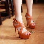 Preorder รองเท้าแฟชั่น สไตล์เกาหลี 34-43 รหัส 9DA-6033