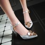 Preorder รองเท้าแฟชั่น สไตล์เกาหลี 31-46 รหัส 9DA-0606