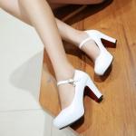 Preorder รองเท้าสไตล์เกาหลี 33-43 รหัส N5-6417