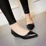 Preorder รองเท้าแฟชั่น สไตล์เกาหลี 33-43 รหัส 9DA-5270