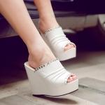 Preorder รองเท้าแฟชั่น สไตล์เกาหลี 34-39 รหัส 9DA-2060