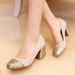 Preorder รองเท้าแฟชั่น สไตล์เกาหลี 32-42 รหัส 9DA-4668