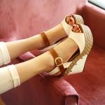 Preorder รองเท้าแฟชั่น สไตล์เกาหลี 34-39 รหัส 9DA-5399