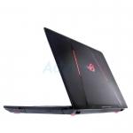 Notebook Asus ROG GL553VE-FY218 (Black) Free Mouse Gaming (ในกล่อง)