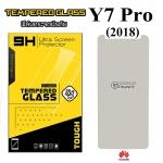 ฟิล์มกระจก Huawei Y7 Pro