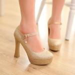 Preorder รองเท้าแฟชั่น 32-43 รหัส 9DA-3995