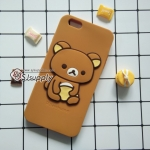 เคส iPhone 6/6s Plus ริลัคคุมะ