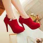 Preorder รองเท้าแฟชั่น สไตล์เกาหลี 32-43 รหัส 9DA-4969
