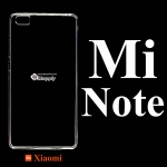 เคส Xiaomi Mi Note ซิลิโคน สีใส